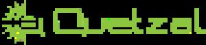 Quetzal di Alessandro D'Agostino Logo